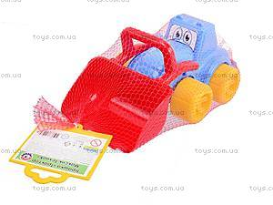 Трактор «Максик», 0960, toys.com.ua