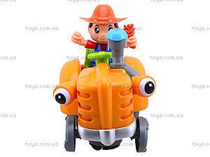 Игрушечный трактор с световым эффектом, HD936, купить