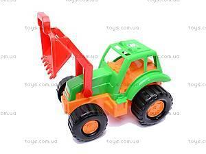 Трактор «Орион», 986