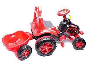 Трактор педальный, 09-902, купить