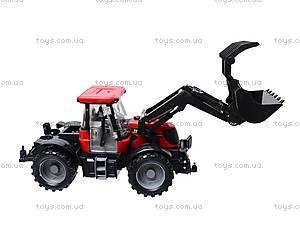 Трактор, с инерционным ходом, 2066A, фото