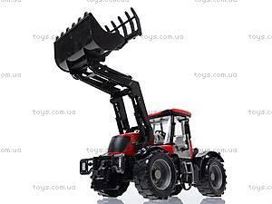 Трактор, с инерционным ходом, 2066A, отзывы