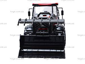 Трактор, с инерционным ходом, 2066A, магазин игрушек