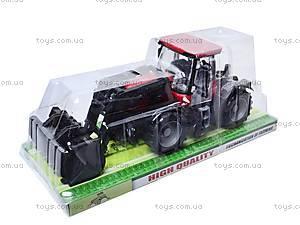 Трактор, с инерционным ходом, 2066A
