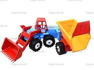 Трактор «Шустрик-скрапер», 1062, цена
