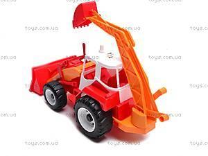 Трактор «Тигр», 020, фото