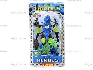Трансфомер детский Heroes, 998-33, цена
