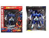 Супер трансформируемый робот, DY2090-3