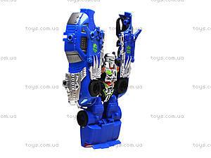 Детский трансформер-машинка, 187АВСFGHІJ, магазин игрушек