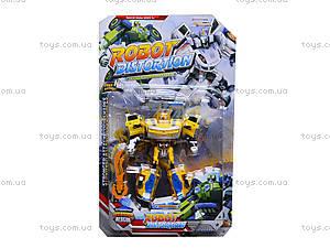 Детская игрушка «Трансформер-машина», 209, купить