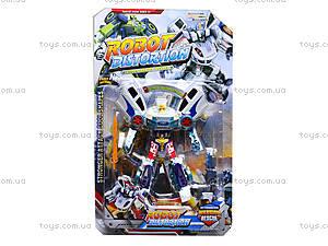 Детская игрушка «Трансформер-машина», 209, отзывы