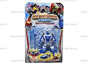 Игровой робот-трансформер Hero, 307, купить