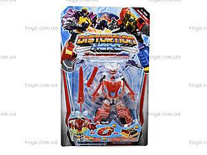 Игровой робот-трансформер Hero, 307, фото