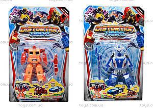 Игровой робот-трансформер Hero, 307