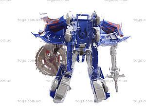 Детская игрушка для мальчика «Трансформер», 88409, отзывы