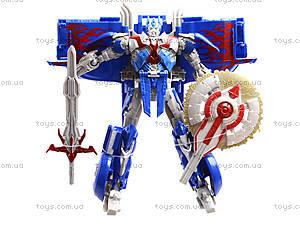 Детская игрушка для мальчика «Трансформер», 88409, игрушки