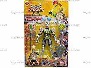 Трансформер Armor Phantom, 5518, детские игрушки