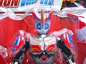 Трансформер Armor Phantom, 5518, toys.com.ua