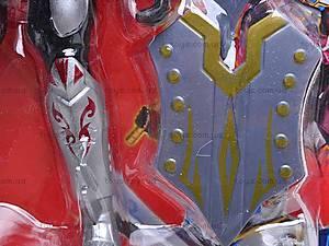 Трансформер Armor Phantom, 5518, toys