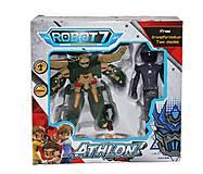 """Трансформер """"Athlon Robot"""" вид 1, Q1916, купить"""