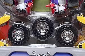 Трансформер «Автоботы» с русской озвучкой, 2498 (558949R, отзывы
