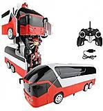 Трансформер «Автобус» радиоуправляемый, 2372P, купить
