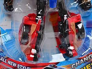 Трансформер-автомобиль для детей, 9-85, купить