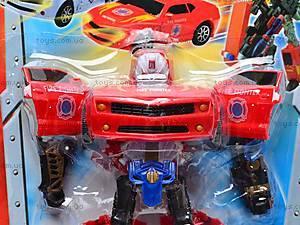 Трансформер-автомобиль для детей, 9-85, цена
