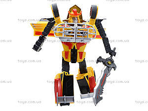Трансформер-автомобиль , игровой, 990086-79A, игрушки