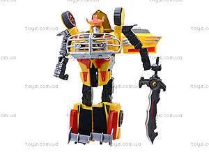 Трансформер-автомобиль , игровой, 990086-79A, детские игрушки