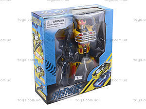 Трансформер-автомобиль , игровой, 990086-79A, магазин игрушек