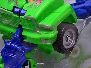 Трансформер Ben 10, 5 видов, 89250, фото