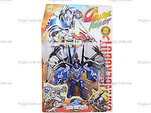 Игрушечный трансформер Change Robot, 2 вида, 90-6, купить