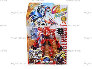 Игрушечный трансформер Change Robot, 2 вида, 90-6, цена
