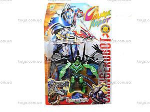 Игрушечный трансформер Change Robot, 2 вида, 90-6, детские игрушки