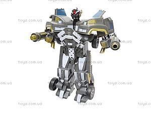 Трансформер детский, игрушечный, D622-E136, купить