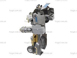 Трансформер детский, игрушечный, D622-E136, игрушки