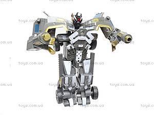 Трансформер детский, игрушечный, D622-E136, детские игрушки