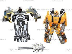Трансформер детский, игрушечный, D622-E136, магазин игрушек