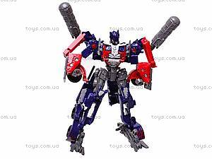Трансформер детский Optimus Prime, 9901