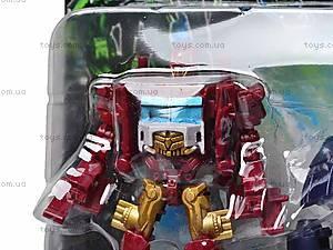 Трансформер детский «Роботы», 89284, купить