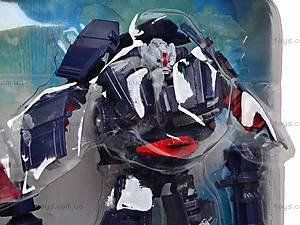 Трансформер детский «Роботы», 89284, фото