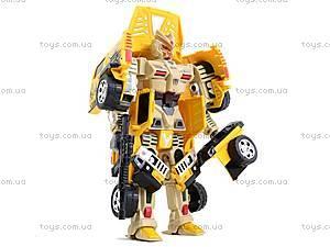 Трансформер детский «Войны земли», 899-3, купить игрушку