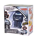 Трансформер Джексон (черный), 8179, отзывы
