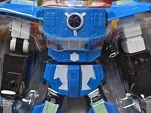 Трансформер для мальчиков, 404/505/606, фото