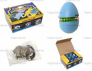 Трансформер-динозавр в яйце, JT1005, цена
