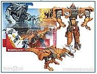 Трансформер Гримлок, «Трансформеры 4», 5588-2, купить