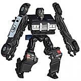 трансформер Hasbro Transformers Баррикад Заряд энергона 10 см, E0691_E0766