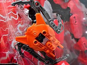 Трансформер HERO, 6 видов, 998-12, детские игрушки