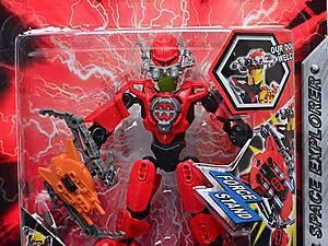 Трансформер HERO, 6 видов, 998-12, toys.com.ua